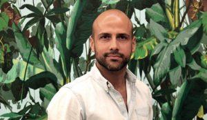 Pancho Cassis, nuevo global chief creative officer de la agencia David