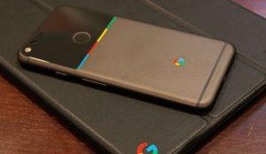 Google podría lanzar una versión más asequible de Pixel