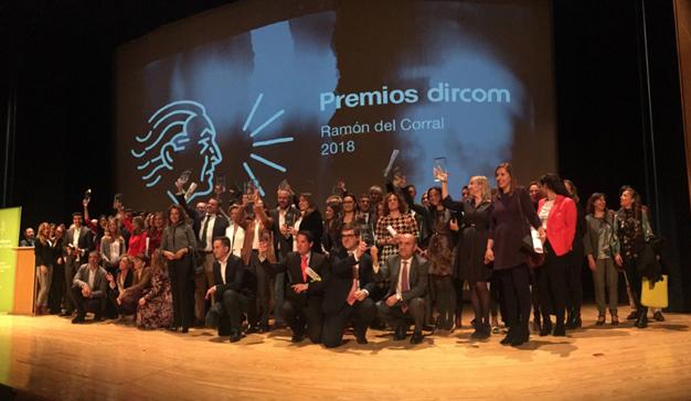 Premios Dircom