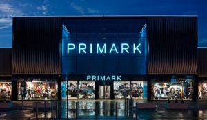 Las ventas de Primark descendieron un 75% entre marzo y junio debido a la crisis sanitaria del coronavirus