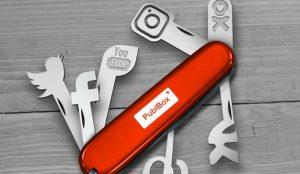 PublBox, la herramienta ideal para gestionar contenido de diferentes redes sociales
