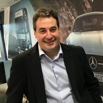 El marketing en el sector automoción va más allá de la compra del coche