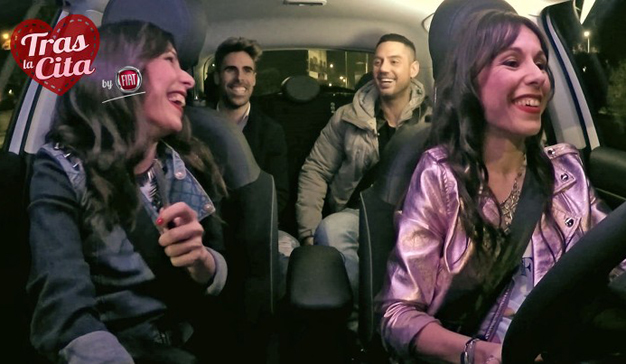 """Tras la Cita by Fiat"""