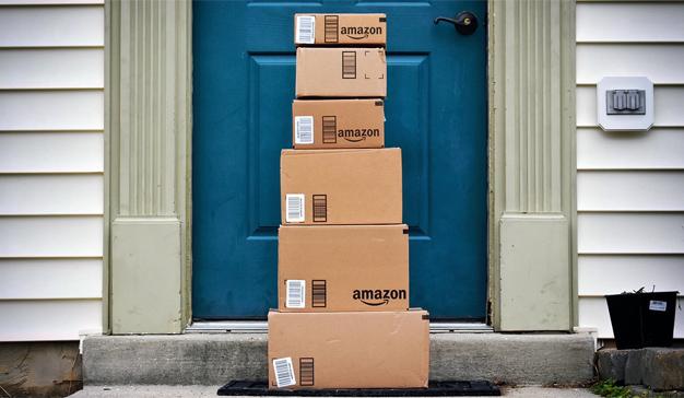 Amazon continúa creciendo como la espuma (y da un