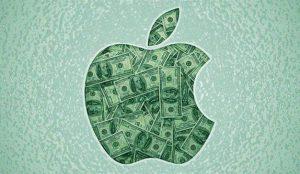 Apple hará un multimillonario regalo a sus accionistas (pese a los problemas con el iPhone)