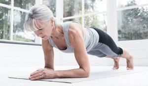 El 46% de los españoles nunca hacen ejercicio ni practican deporte