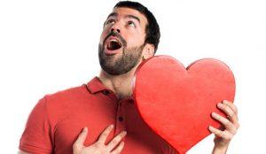 Los españoles prefieren el amor a la salud y el dinero (según el sabelotodo Google)