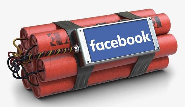 Facebook suelta otra