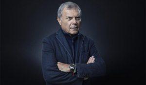 El fin de una era: Martin Sorrell renuncia a su cargo de CEO en WPP