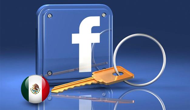 México, uno de los países más afectados en el caso Facebook