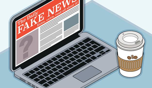 Facebook mostrará quiénes comparten noticias falsas en su nueva actualización