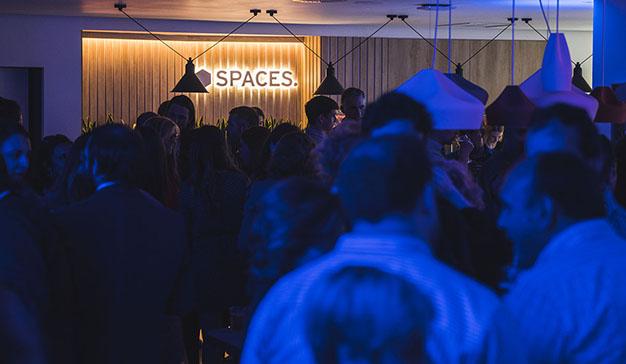 Spaces Abre En Atocha Su Segundo Centro En Madrid Dedicado Al