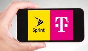 T-Mobile y Sprint se unen en santo y lucrativo matrimonio