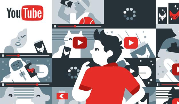 La UE quiere apretar las tuercas publicitarias a YouTube para evitar