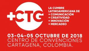 Viva la Experiencia +Cartagena   Cumbre Latinoamericana