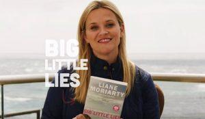 HBO y Resse Witherspoon animan a los espectadores a disfrutar de la lectura