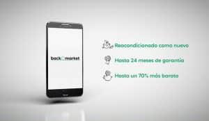 Back Market lanza su primera campaña de publicidad para televisión en España