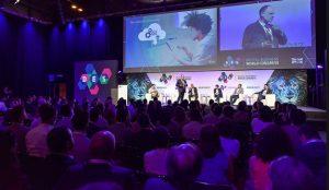 Llega a Madrid DES - Digital Enterprise Show 2018, el 'Davos' de la economía digital