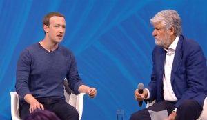 Mark Zuckerberg sugiere la creación de un tribunal independiente para la moderación de contenido
