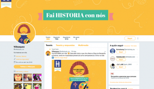 """Los bots dinamizan la campaña """"Fai historia con nós"""" de la agencia Nasas"""