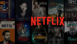 Netflix cuenta con 1,46 millones de suscriptores en España