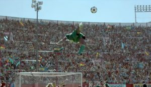 Powerade muestra el lado más cinematográfico del fútbol en su nuevo spot