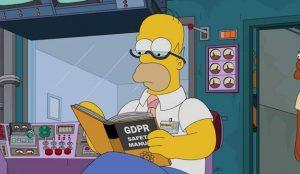 Que el RGPD nos pille confesados: la mayoría de empresas no cumplirán con él este 25 de mayo