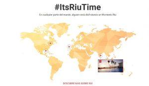 Summer Agency presenta la campaña mundial de RIU en Sitges Next