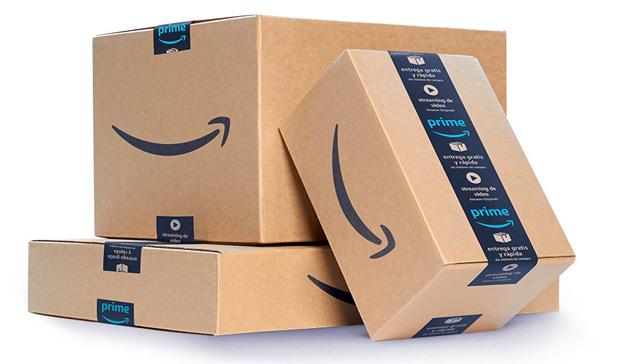 Amazon ofrece envíos gratuitos en el mismo día para sus clientes ...