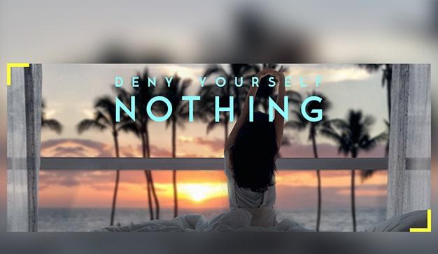 Deny Yourself Nothing, la nueva campaña de Barceló Hotel Group, creada por September