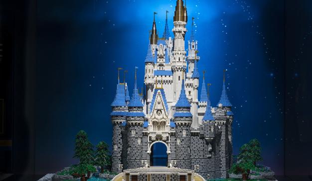 6 piezas con las que Lego construye su majestuoso castillo de innovación