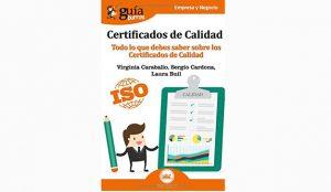 Varios autores: Certificados de calidad
