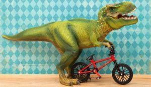 4 razones por las que los (prehistóricos) currículos se extinguirán como los dinosaurios