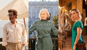 """""""Exceptional Experiences"""