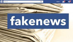 Facebook realizará una encuesta a sus usuarios españoles para combatir las fake news
