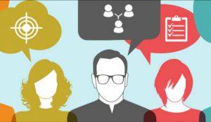 Las profesiones del futuro estarán ligadas al sector digital