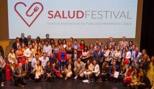 SaludFestival 2018 se estrena cargado de éxitos y de caras conocidas