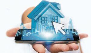 Los usuarios prefieren comprar o vender viviendas a través de su smartphone