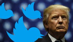 La justicia de Estados Unidos impide a Donald Trump bloquear usuarios en Twitter