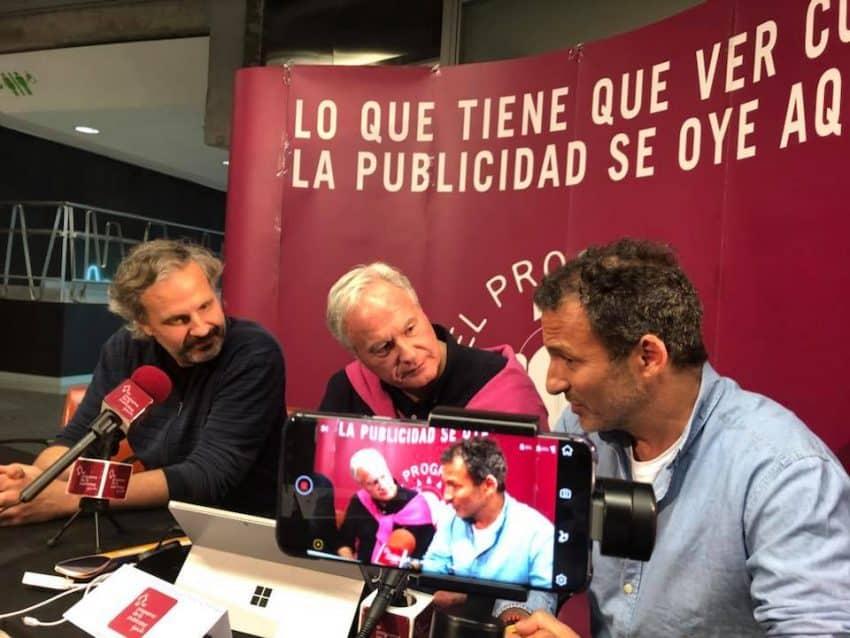 El Sol 2018: Entrevista a Jorge Martínez y Rodrigo Ron (Vibuk)