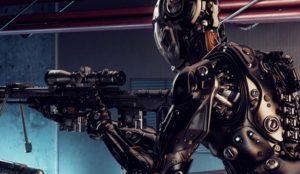 Amnistía Internacional advierte de los peligros de utilizar la IA en el campo de batalla