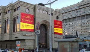 Una agencia pide ayuda a los rusos para conseguir un reconocimiento en Cannes Lions