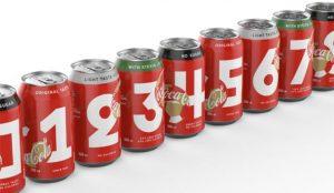 Coca-Cola lanza unas latas especiales para hacer predicciones este Mundial