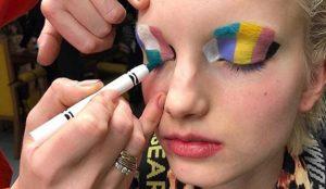 Crayola presenta una nueva línea de productos de belleza en colaboración con ASOS