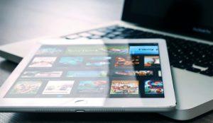 El consumo de televisión online se duplica en tan solo dos años, según el EGM