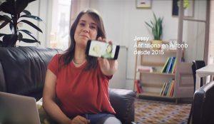 Airbnb lanza la campaña