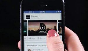 Cómo explotar al máximo el vídeo digital en las redes sociales como Facebook