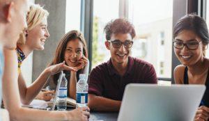 La Generación Z está a punto de llegar al mercado laboral y lo va a revolucionar