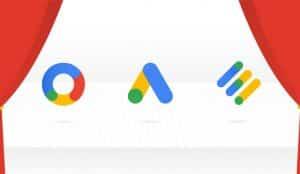 Google busca redefinir su oferta publicitaria con un rebranding de todos sus productos