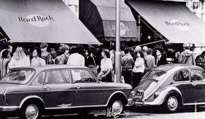 Hard Rock Cafe Madrid celebra el 47 cumpleaños con una